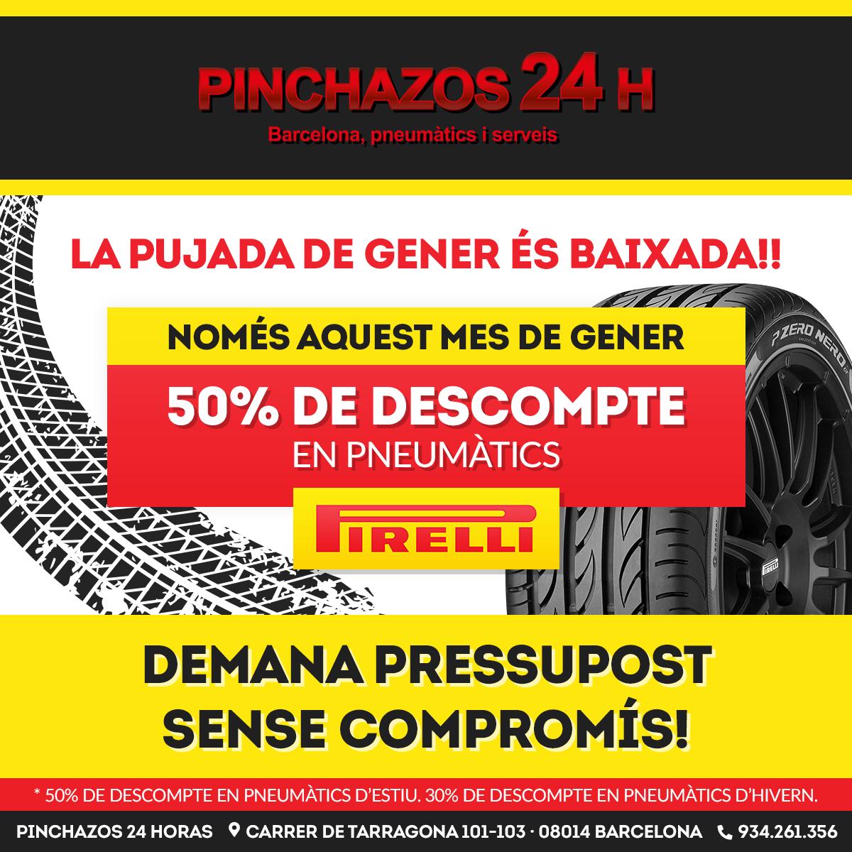 ofertas-pirelli-promociones